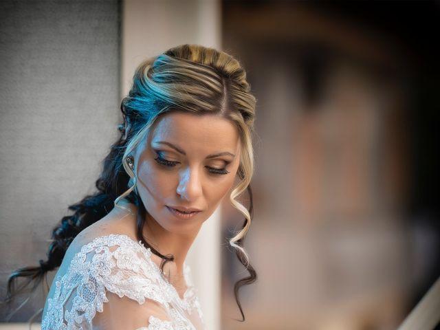 Il matrimonio di Sergio e Laura a Napoli, Napoli 7