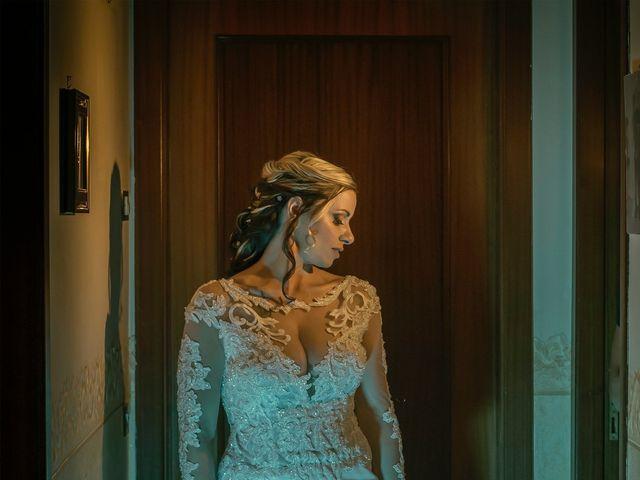 Il matrimonio di Sergio e Laura a Napoli, Napoli 9