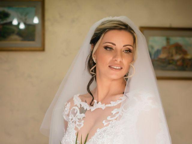 Il matrimonio di Sergio e Laura a Napoli, Napoli 10