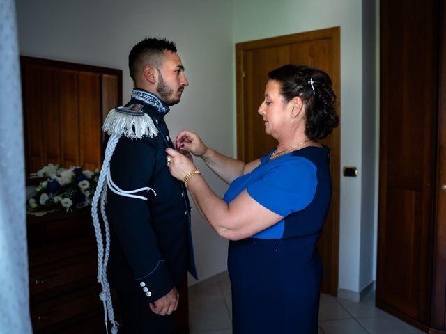 Il matrimonio di Gabriele e Jessica a Fondi, Latina 8