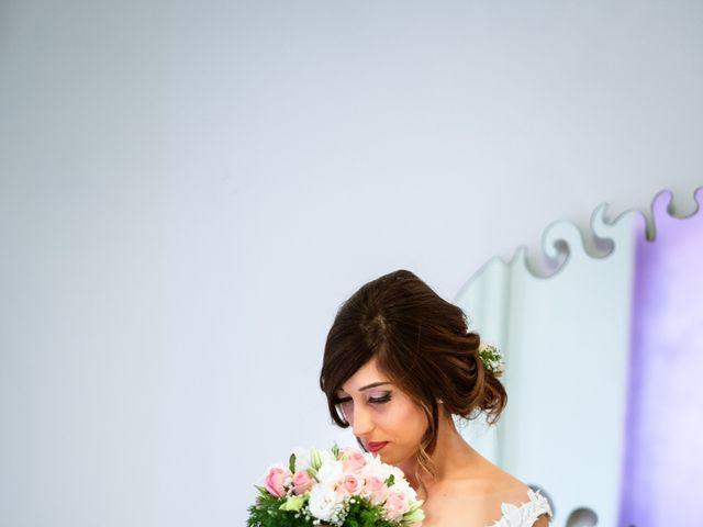 Il matrimonio di Gabriele e Jessica a Fondi, Latina 12