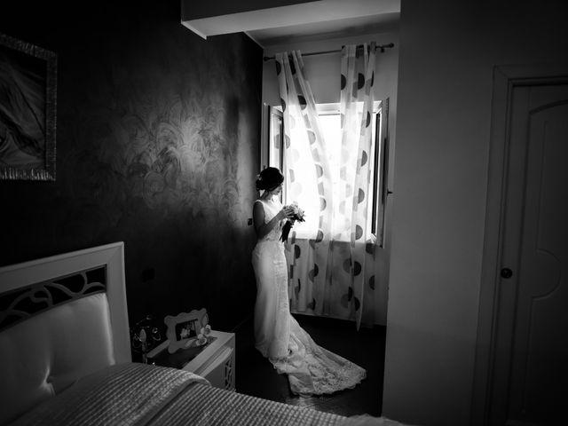 Il matrimonio di Gabriele e Jessica a Fondi, Latina 13