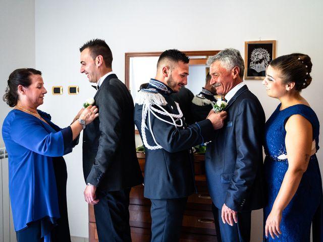 Il matrimonio di Gabriele e Jessica a Fondi, Latina 15
