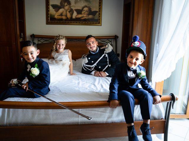 Il matrimonio di Gabriele e Jessica a Fondi, Latina 18