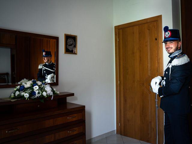 Il matrimonio di Gabriele e Jessica a Fondi, Latina 27