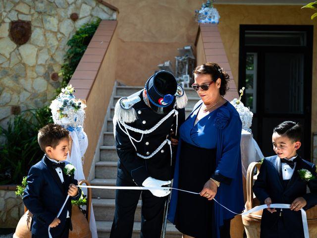 Il matrimonio di Gabriele e Jessica a Fondi, Latina 30