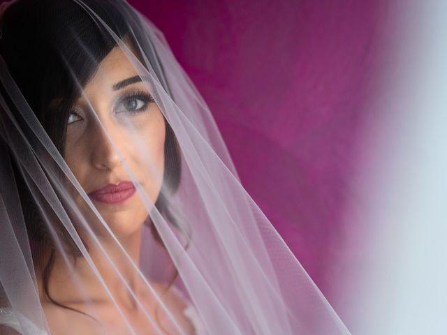 Il matrimonio di Gabriele e Jessica a Fondi, Latina 33