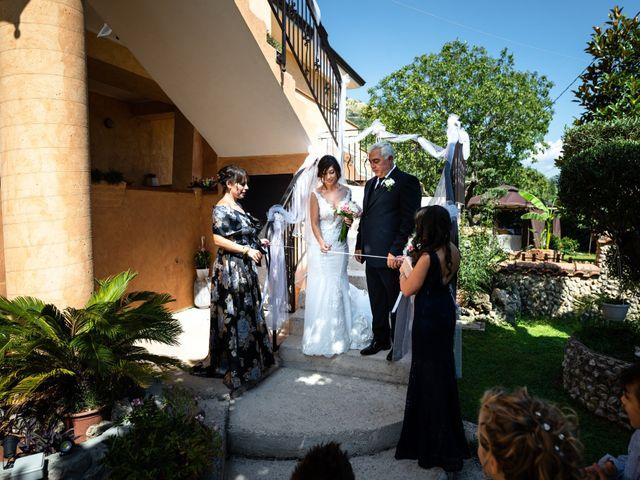 Il matrimonio di Gabriele e Jessica a Fondi, Latina 36