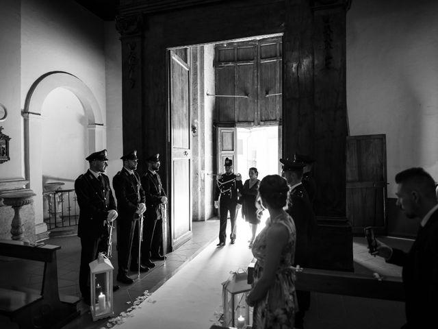 Il matrimonio di Gabriele e Jessica a Fondi, Latina 38