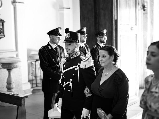 Il matrimonio di Gabriele e Jessica a Fondi, Latina 39