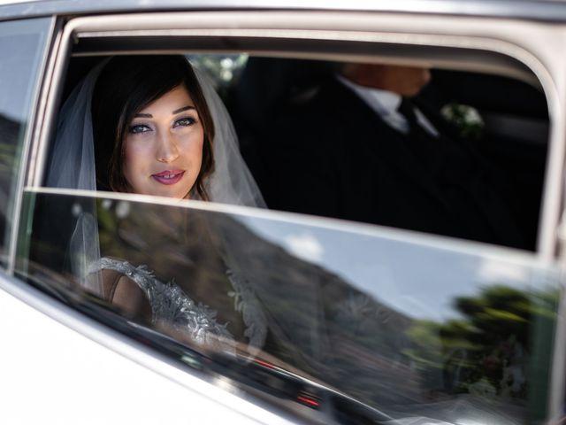 Il matrimonio di Gabriele e Jessica a Fondi, Latina 41