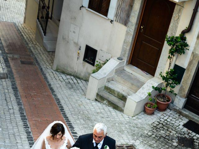 Il matrimonio di Gabriele e Jessica a Fondi, Latina 44