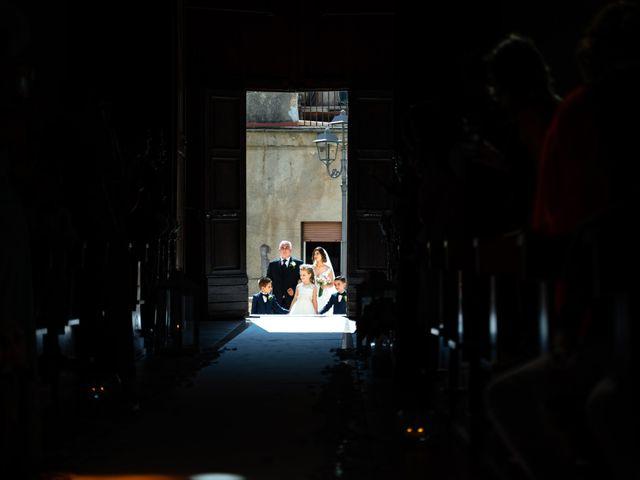 Il matrimonio di Gabriele e Jessica a Fondi, Latina 45