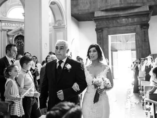 Il matrimonio di Gabriele e Jessica a Fondi, Latina 49