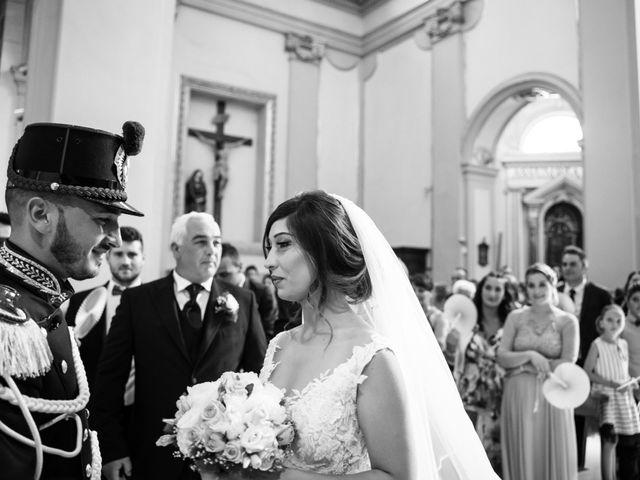 Il matrimonio di Gabriele e Jessica a Fondi, Latina 50