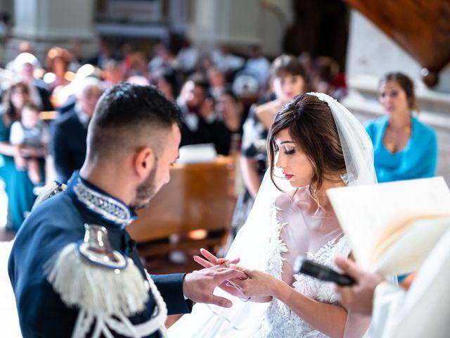 Il matrimonio di Gabriele e Jessica a Fondi, Latina 55