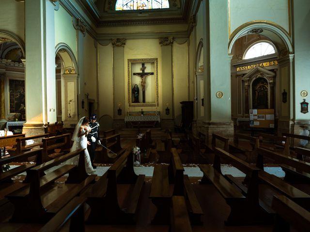 Il matrimonio di Gabriele e Jessica a Fondi, Latina 60