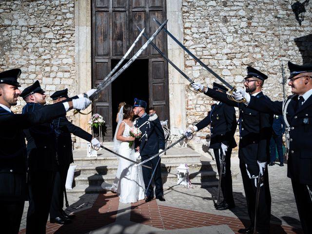 Il matrimonio di Gabriele e Jessica a Fondi, Latina 61