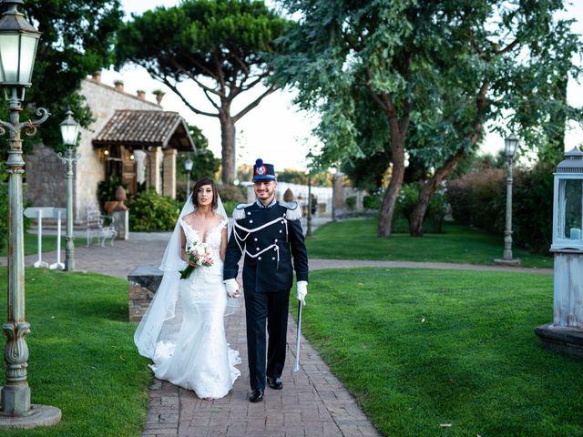 Il matrimonio di Gabriele e Jessica a Fondi, Latina 64