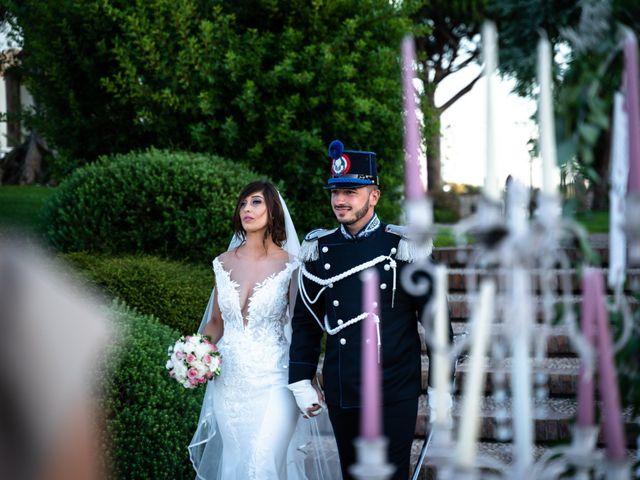 Il matrimonio di Gabriele e Jessica a Fondi, Latina 65