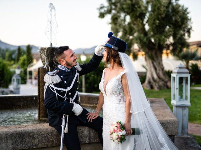 Il matrimonio di Gabriele e Jessica a Fondi, Latina 66