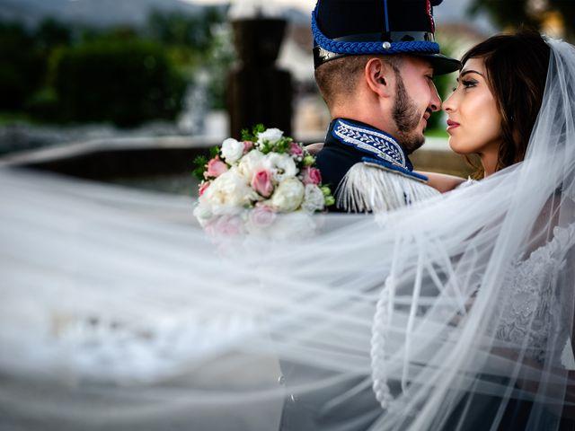 Il matrimonio di Gabriele e Jessica a Fondi, Latina 68