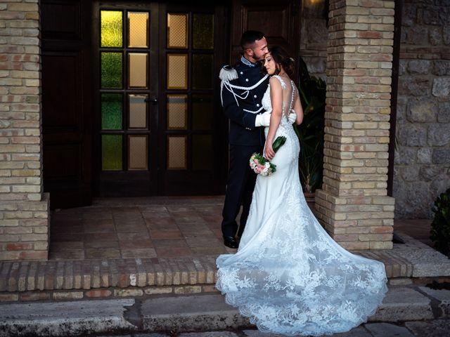 Il matrimonio di Gabriele e Jessica a Fondi, Latina 69