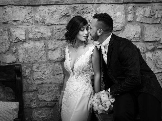 Il matrimonio di Gabriele e Jessica a Fondi, Latina 70