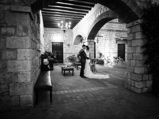 Il matrimonio di Gabriele e Jessica a Fondi, Latina 72