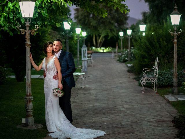 Il matrimonio di Gabriele e Jessica a Fondi, Latina 73