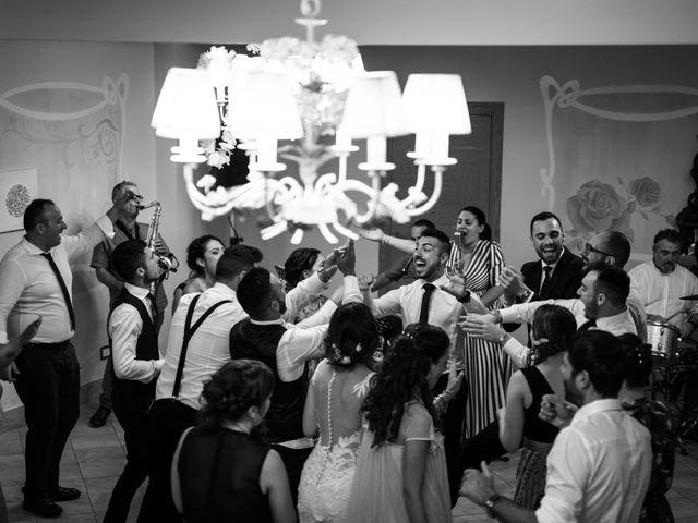 Il matrimonio di Gabriele e Jessica a Fondi, Latina 83