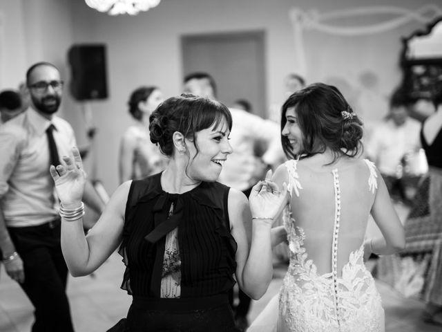 Il matrimonio di Gabriele e Jessica a Fondi, Latina 85