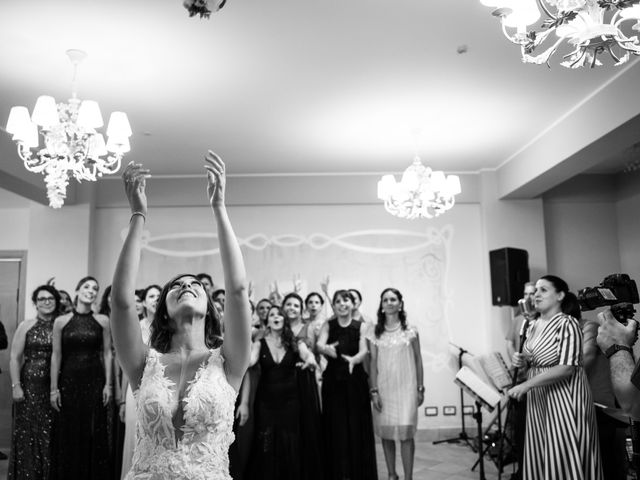 Il matrimonio di Gabriele e Jessica a Fondi, Latina 86