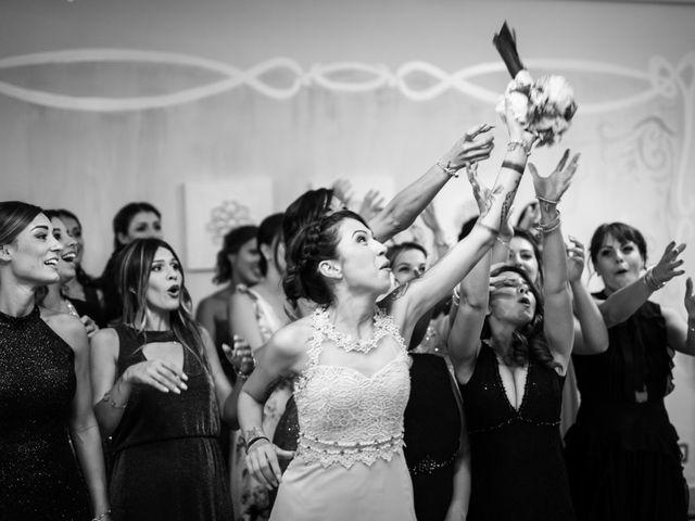 Il matrimonio di Gabriele e Jessica a Fondi, Latina 87