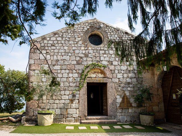 Il matrimonio di Alessandro e Paola a Padenghe sul Garda, Brescia 2