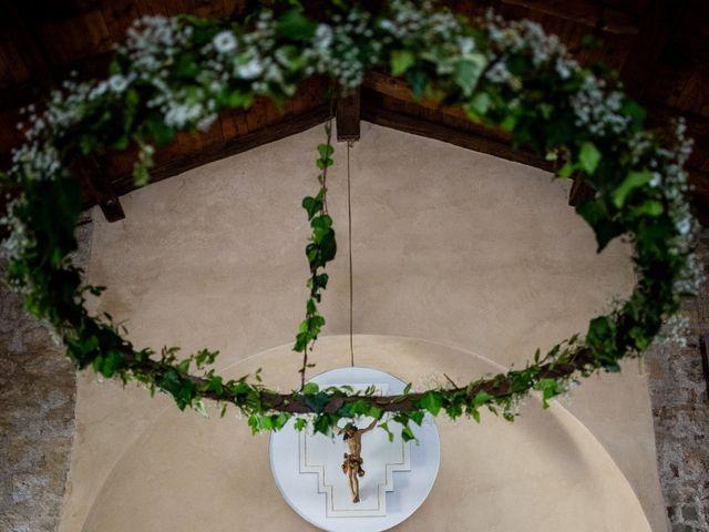 Il matrimonio di Alessandro e Paola a Padenghe sul Garda, Brescia 4