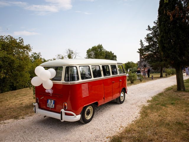 Il matrimonio di Alessandro e Paola a Padenghe sul Garda, Brescia 5