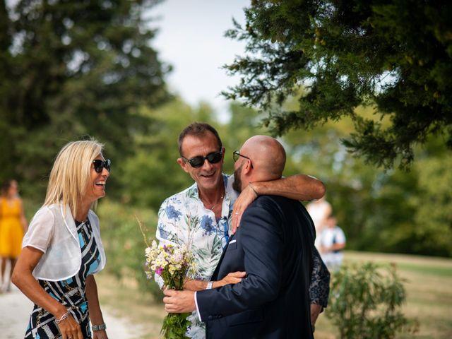 Il matrimonio di Alessandro e Paola a Padenghe sul Garda, Brescia 9
