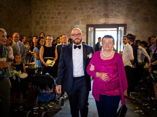 Il matrimonio di Alessandro e Paola a Padenghe sul Garda, Brescia 16