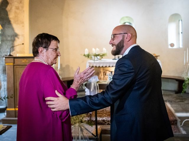 Il matrimonio di Alessandro e Paola a Padenghe sul Garda, Brescia 17