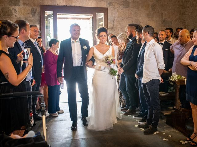 Il matrimonio di Alessandro e Paola a Padenghe sul Garda, Brescia 20