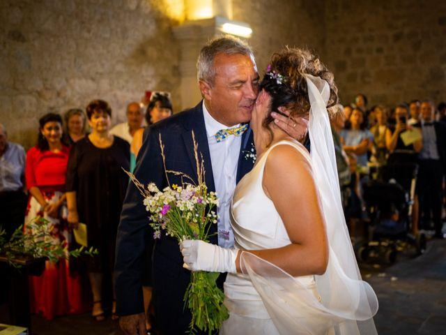 Il matrimonio di Alessandro e Paola a Padenghe sul Garda, Brescia 21