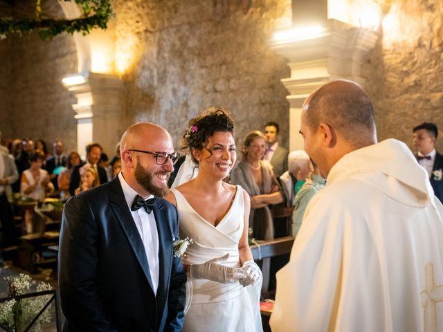 Il matrimonio di Alessandro e Paola a Padenghe sul Garda, Brescia 22