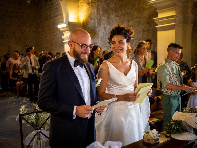 Il matrimonio di Alessandro e Paola a Padenghe sul Garda, Brescia 23
