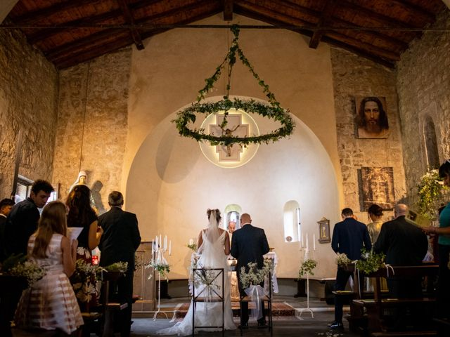 Il matrimonio di Alessandro e Paola a Padenghe sul Garda, Brescia 25