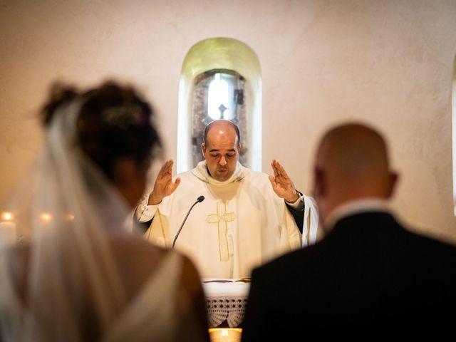 Il matrimonio di Alessandro e Paola a Padenghe sul Garda, Brescia 28