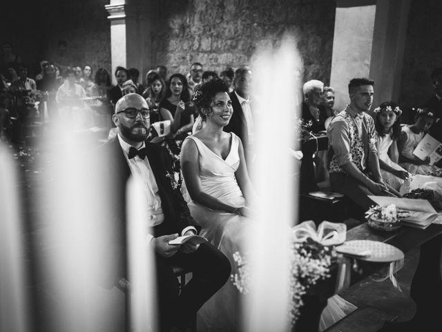 Il matrimonio di Alessandro e Paola a Padenghe sul Garda, Brescia 29