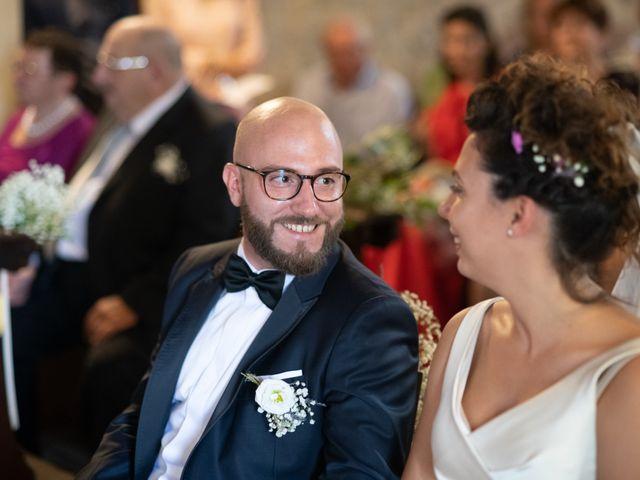 Il matrimonio di Alessandro e Paola a Padenghe sul Garda, Brescia 31