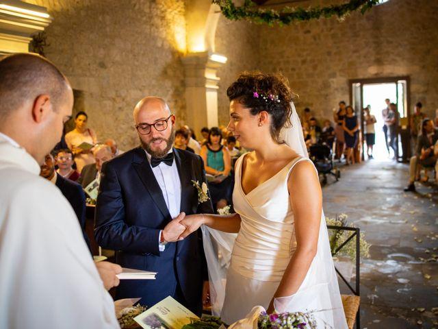 Il matrimonio di Alessandro e Paola a Padenghe sul Garda, Brescia 33