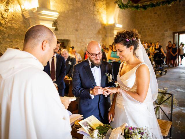 Il matrimonio di Alessandro e Paola a Padenghe sul Garda, Brescia 34